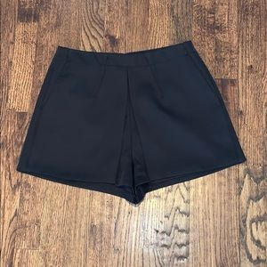 Top Shop High Wasted Shorts